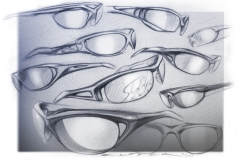 cleverEyewear_Sketches_1